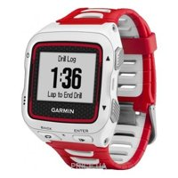 Фото Garmin Forerunner 920XT White/Red Watch Only (010-01174-11)