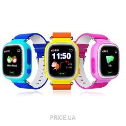 da36f9983d57e58 Smart Baby Watch Q100: Купить в Луганске - Сравнить цены на умные ...