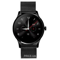 Фото UWatch K88H (Black)