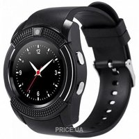 Фото UWatch SmartWatch V8 (Black)