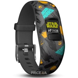 Garmin Vivofit 2 Junior Star Wars Resistance (010-01909-11)