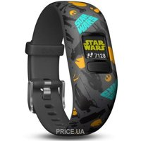 Фото Garmin Vivofit 2 Junior Star Wars Resistance (010-01909-11)