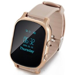 UWatch Smart TW58 (Gold)
