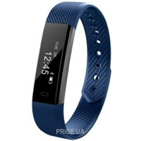 Фото VeryFit Smart Band ID115 (Blue)