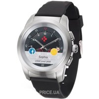 Фото MyKronoz ZeTime Original Regular (Silver/Black)