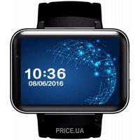 Фото UWatch DM98 (Black)