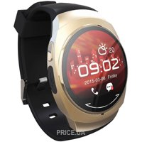Фото UWatch UO (Gold)