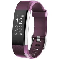 Фото UWatch ID115HR Plus (Violet)