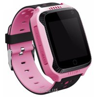 Фото UWatch Kid smart watch Q66 (Pink)
