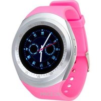 Фото Atrix Smart Watch X2 IPS Metal-Pink