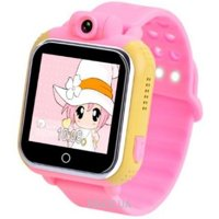 Фото Smart Baby Watch Q200S Pink