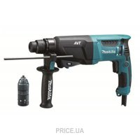 Фото Makita HR2611FT