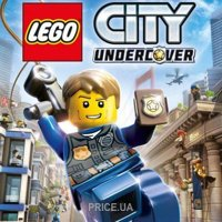 Фото LEGO City Undercover (PS4)