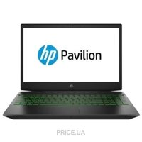 Фото HP Pavilion Gaming 15-cx0056wm (4PY21UA)