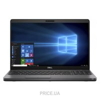 Фото Dell Latitude 5500 (N030L550015EMEA_PD-08)