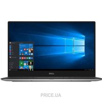 Фото Dell XPS 13 9365 (X358S2NIW-66)