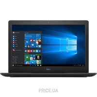 Фото Dell Inspiron G3 15-3579 (IG315FI716S5FPDL-8BK)