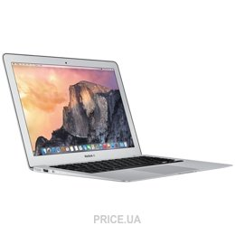 Фото Apple MacBook Air MD711