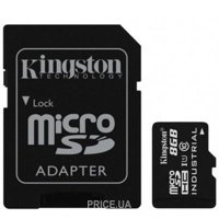 Фото Kingston SDCIT/8GB