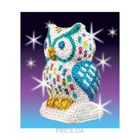 Фото Sequin Art 3D New Owl (SA1409)