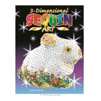 Фото Sequin Art 3D Rabbit (SA1705)