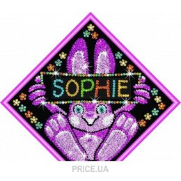 Sequin Art MY NAME Bunny (SA1009)
