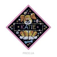 Фото Sequin Art MY NAME Puppy (SA1205)