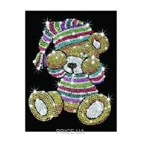 Фото Sequin Art BLUE Teddy (SA0616)