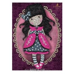 Sequin Art GORJUSS Gorjuss Ladybird New (SA1614)