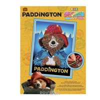 Фото Sequin Art PADDINGTON Movie Paddington Face (SA1508)