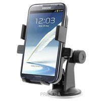 Фото iOttie Easy One Touch XL Car Mount Holder (HLCRIO101)