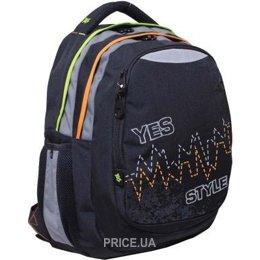 5ede7bdeef1e Школьные рюкзаки, сумки Yes: Купить в Днепропетровске (Днепре ...