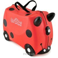 Фото Trunki Harley (0092-GB01-UKV)