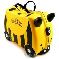 Фото Trunki Bernard Bumble Bee (0044-GB01-UKV)