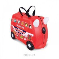 Фото Trunki Boris Bus (0186-GB01-UKV)