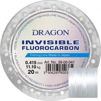 Lineaeffe Take Akashi Fluorocarbon 100m 0,50mm ultraclear