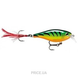 Фото Rapala X-Rap Shad Shallow XRSH06 (FT)