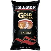Traper Прикормка Gold Series «Expert» 1.0kg