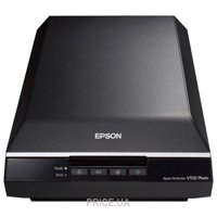 Epson Perfection V550 Photo