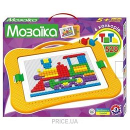 63990d2da89a Мозаики детские  Купить в Украине - Сравнить цены на Price.ua