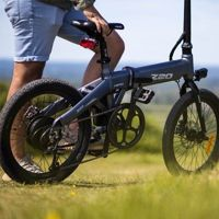HIMO Himo Z20 Fold Electric Bicycle 36V Lithium Ba