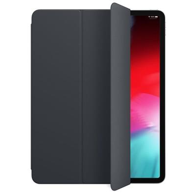 Apple MRXD2ZM/A Чехол Smart Folio for 12.9-inch iPad Pro (3rd Generation) Charcoal Gray (MRXD2ZM/A)